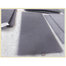 Doble malla de alambre prensado (ISO9001: 2008)