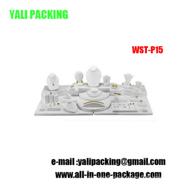 Jewelry Counter Platforms Wholesale (WP-S15)
