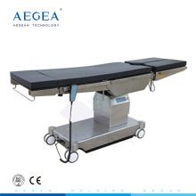 АГ-OT030 Электрический движений медицинская хирургическая лечения операционный стол для продажи