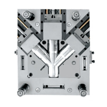 Taizhou Professional Mold Maker for Plastic Pipe Fitting Injection Mould With Rich Experience