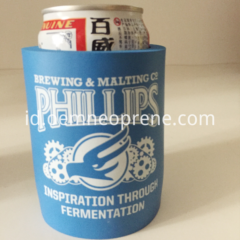 Alt Waterproof PU Can Coolers