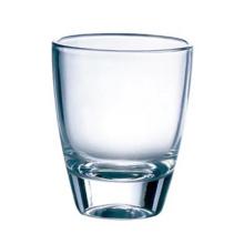 50ml Glassware Shot Glass (Logotipo de impresión disponible)