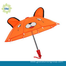 Manual Open Kids Umbrella for Decoration