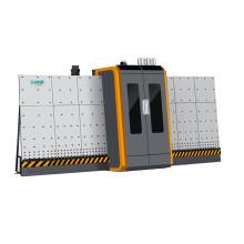 Автоматическая линия по производству плоских прессов для изоляционного стекла