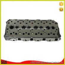 Para Hyundai Fe200 3298cc 8V 22100-41402 4D30 Cabeza de cilindro