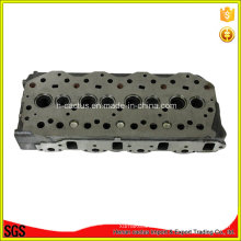 for Hyundai Fe200 3298cc 8V 22100-41402 4D30 Cylinder Head