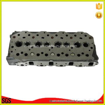 Для Hyundai Fe200 3298cc 8V 22100-41402 4D30 Головка блока цилиндров