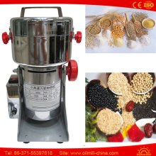 Black Rice Mung Beans Soybean Black Seeds Mini Grain Grinder
