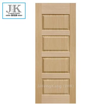 JHK Popular Engineered OAK Molded HDF Door Skin