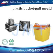 customer design plastic bucket mould