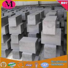 Высокое содержание графита, блок углерода для продажи