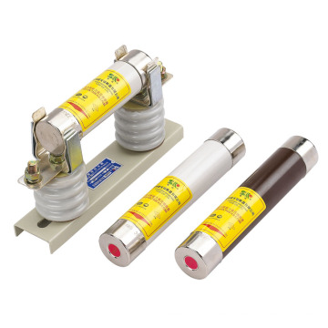 3.6kv, 7.2kv High Voltage Fuse Types W for Motor Protection