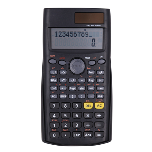 LM-2086ES 500 SCIENTIFIC CALCULATOR (5)
