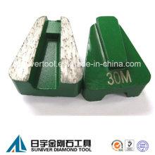 Этаж шлифовальные алмазные Scanmaskin сегмента