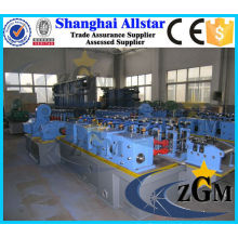 High-Frequency Tube Mill to Produce Welded Tube/Pipe