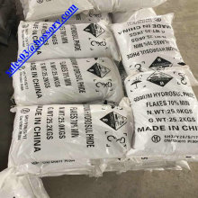 Nguyên liệu Sodium Hydrosulphide