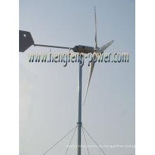 generador de viento de viento máxima potencia 300W