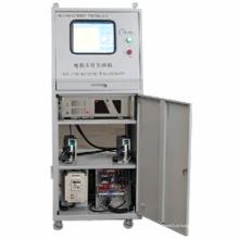 "Máquina de amassar multi-agulha com controle digital (CSDS110 ""-3)"