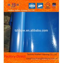 Resistente impermeável PVC revestido lona lona