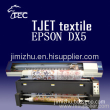 Textile Sublimation Printer