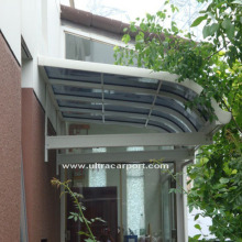 Aluminum Window Awning and Balcony Canopies