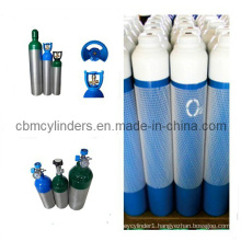 Medical Oxygen Cylinders (Hospital Oxygen Breathing Cylinders)