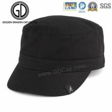 Top-Qualität Casual Style Schwarz Blau Braun Military Cap