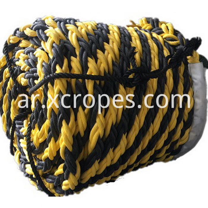 Eight Strands Tiger Rope