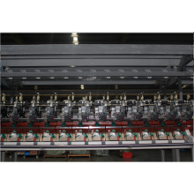 Automatic OE spinning machine