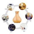 Alexa Smart Home Aroma Oil Fragrance Diffuser