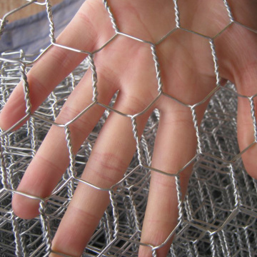 Oxidation Resistance Good Quality Hexagonal Poultry Wire
