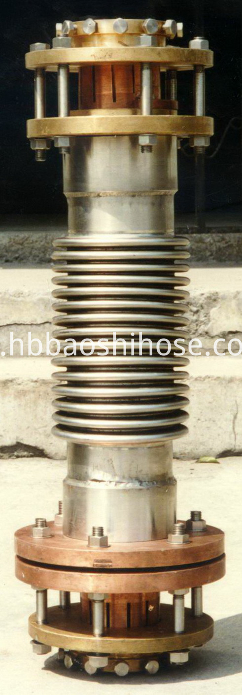 Flexible Stainless Metal Hose