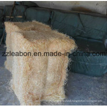 0.2-0.5mm Thickness Wood Wool Mill