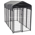 Galvanized Steel Dog Cage