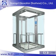 TRUMPF Hot Sale Panoramic Glass Elevator