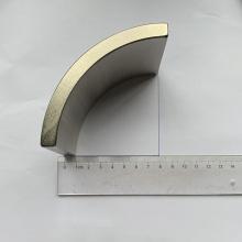 big segment Neodymium magnet