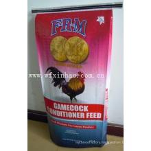 Animal Feed Bag/BOPP Woven Bag/Feed Bag