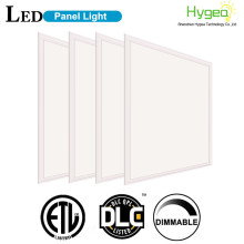 Luces LED de panel plano de UL 40w