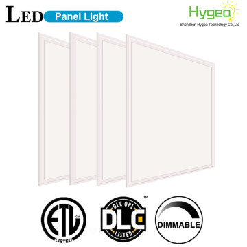 125LM 603x1203mm 72W LED Panel Lighting