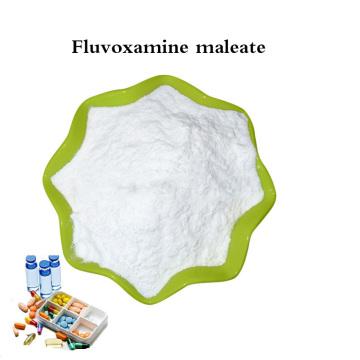 Compre ingredientes ativos online em pó de maleato de fluvoxamina