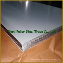 304L Edelstahl-Blatt / Platte / Spule mit bestem Preis u. Qualität