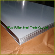 304L folha de aço inoxidável / placa / bobina com melhor preço e alta qualidade