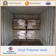 La résine MP25 / CMP25 de chlorure de vinyle remplacent le caoutchouc chloré pour des revêtements anti-corrosifs de devoir