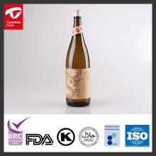 Daiginjo de sake de vino de estilo japonés por precio al por mayor
