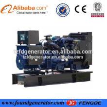 Doosan CE aprobó generador eléctrico barato