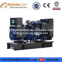 Doosan CE a approuvé un générateur électrique bon marché