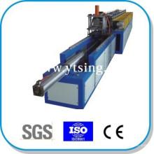 Aprobado CE e ISO YTSING-YD-6655 Automático Control Rollos Persianas Slat Forming Machine