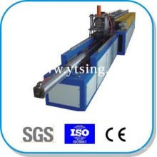 Passed CE and ISO YTSING-YD-6604 Automatic Control Rolling Shutter Slats Roll Forming Machine