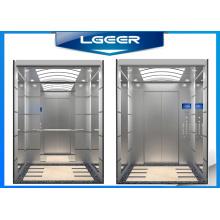 Пассажирский Лифт (ЛГО-10)