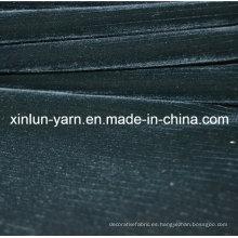 Tejidos de flocaje de la impresión del aerosol de la manera para el sofá / la cortina